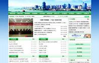 地方政府新闻类网站(可视化)