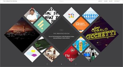 网站设计中的造境手段.图片