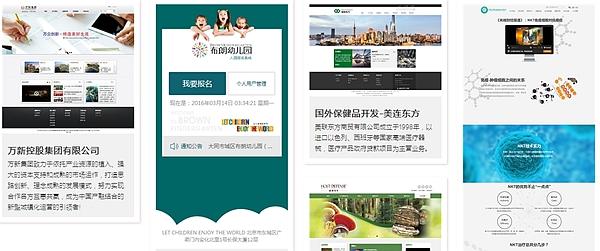 建设的网站主要内容规划
