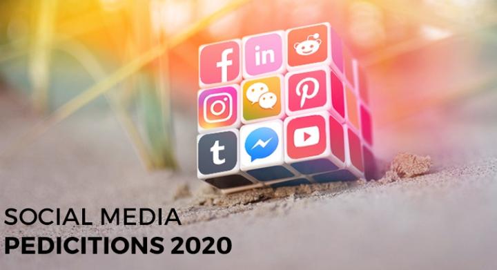 2020年社交媒体的5大预测