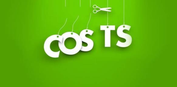 减少开发移动应用程序成本的建议