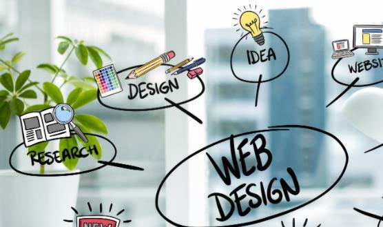 整体规划,用户体验、版面设计是建设网站要考虑的重要元素
